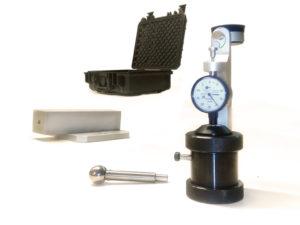Kit RTCP Meter